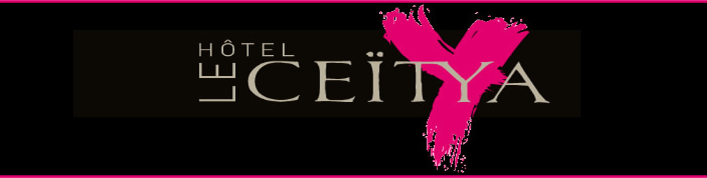 Hotel le Ceitya Saint gilles croix de vie