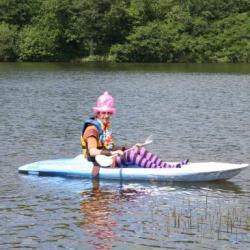 Le 14 05 2011 sur le Lac
